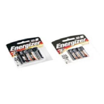 劲量 7号电池(4粒/板)/Battery,7号4BS,320