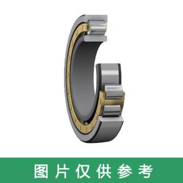 斯凱孚SKF 圓柱滾子軸承,NU 206 ECKP/C3