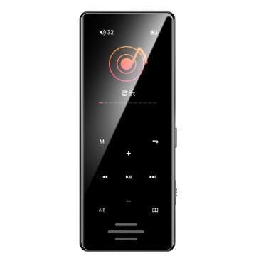 纽曼(Newsmy) MP3 A65蓝牙词典版 8G 黑色