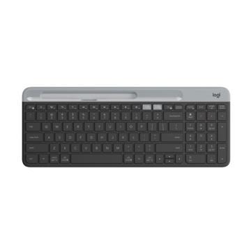 羅技無線鼠標鍵盤,K580(黑色)