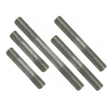 雄晟 GB901双头螺栓细杆,M16-2.0X95,4.8级,本色,50个/件