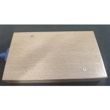 西域推荐 硬盘木盒(含安装) 客户定制款