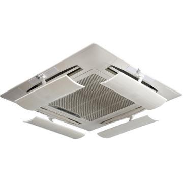 卡森罗 中央空调挡风板,1个装粘贴款中央导风板,74x15x16cm
