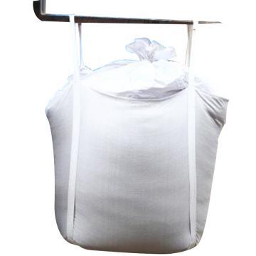 西域推荐 吨袋,尺寸(cm):90*90*110,两吊环,带上口布,下平底,承重:1.5t