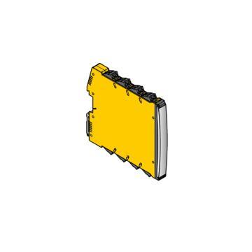 图尔克TURCK 安全传感器,IM12-AI01-1I-2IU-H0/24VDC