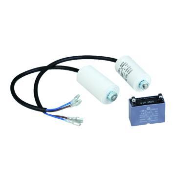 寧波新容 電容,CBB61S 10UF/450V,100個/箱