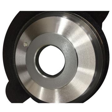 密科玛 金刚石修整盘,NC40-C-125-RO.2-W40-40-10,金刚石粒度C,货号:1070853