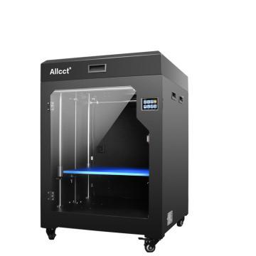 奥尔克特ALLCCT 3D打印机,双喷头,Tank445
