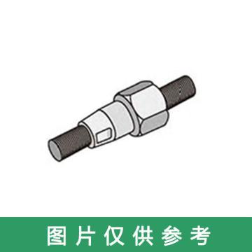 世達 手動鉚螺母槍90521配件,M3套裝,含鉚接桿和螺母導嘴,P90521-41+P90521-42