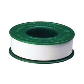 日东 聚四氟乙烯生料带,No.95S,13mm×0.1mm×15m,1盒(内装10卷)