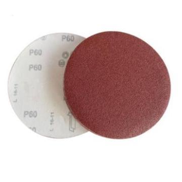 力得士 植绒砂轮片,P240 大 无孔,100片/包