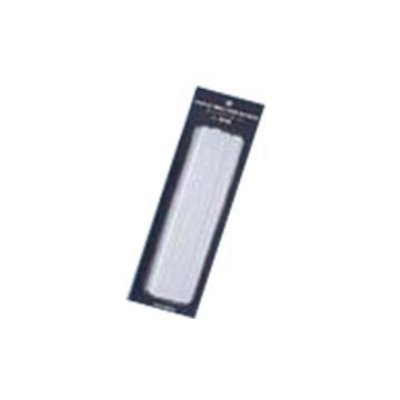 白光HAKKO 804热熔胶枪专用胶条,乳白色,811