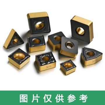 山特维克 刀片,DCMT070202-PF 4325,10片/盒