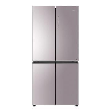 海爾 十字對開門多門變頻冰箱 ,BCD-471WDCD,風冷無霜