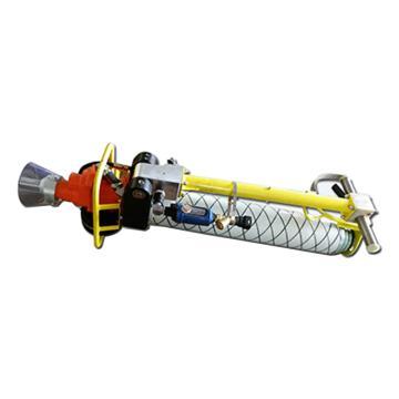 创能 气动锚杆钻机,MQT-130/3.2 支腿规格Ⅱ,煤安证号MED140095