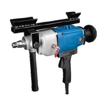 东成铺管机,钻孔能力150mm,2000W,1900r/min,Z1K-FF-150