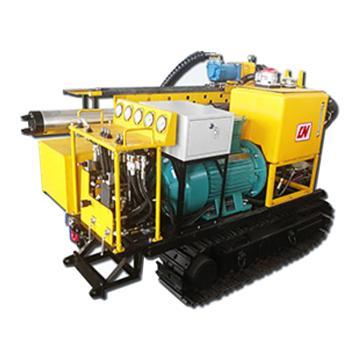 創能 煤礦用深孔鉆車,CMS1-1600/30,煤安證號MED140226
