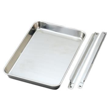 亚速旺 干燥器配件,SUS托架,3-5034-06
