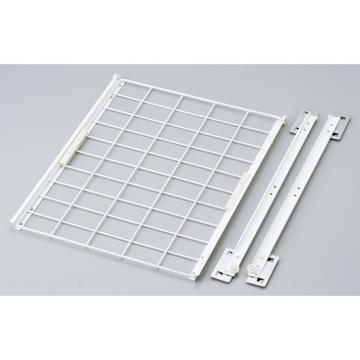 亚速旺 干燥器配件,网眼板70,3-5034-05