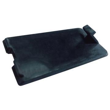 海赫迪座椅盖板,约61*33mm