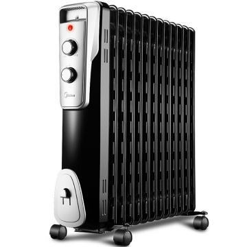 美的(Midea)NY2513-16J1W 取暖器 油汀