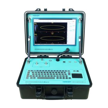 漢迪 局部放電測試儀,HPD2000A
