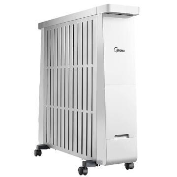 美的 油汀取暖器,NY2213-17BR