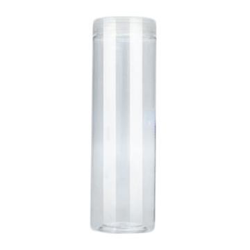 西域推荐 塑料瓶,口径5.5cm,高20cm,容量428ml,1个