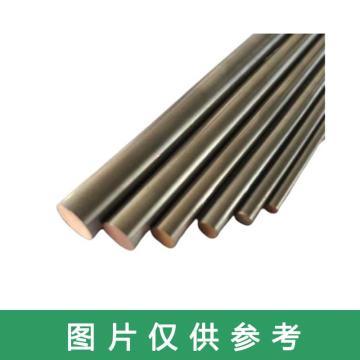 西域推荐 铜钨合金电极,CuW80 ¢6x120 ㎜