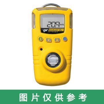 BW 氧气检测仪,GasAlert Extreme 便携式O2气检仪(含复验检测),0~30.0%