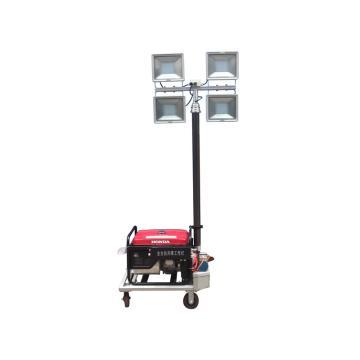 四川璟煜 移动工作灯,IP65,FJY6000A,3W,全方位泛光工作灯(带发电机),单位:个