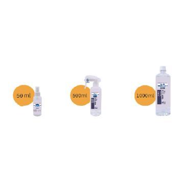 eWASH萬用清潔離子水1000ml補充裝