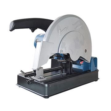 东成型材切割机,355×3×25.4mm砂轮,2200W,J1G-FF02-355S