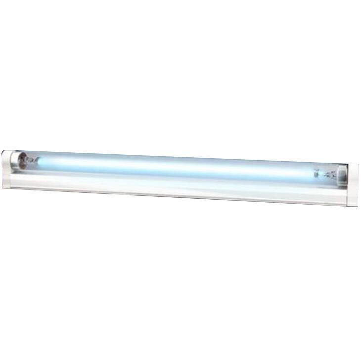 固定式紫外線消毒燈 含飛利浦TUV 36W殺菌燈管 長1.2米含鎮流器、含定制燈架,單位:個