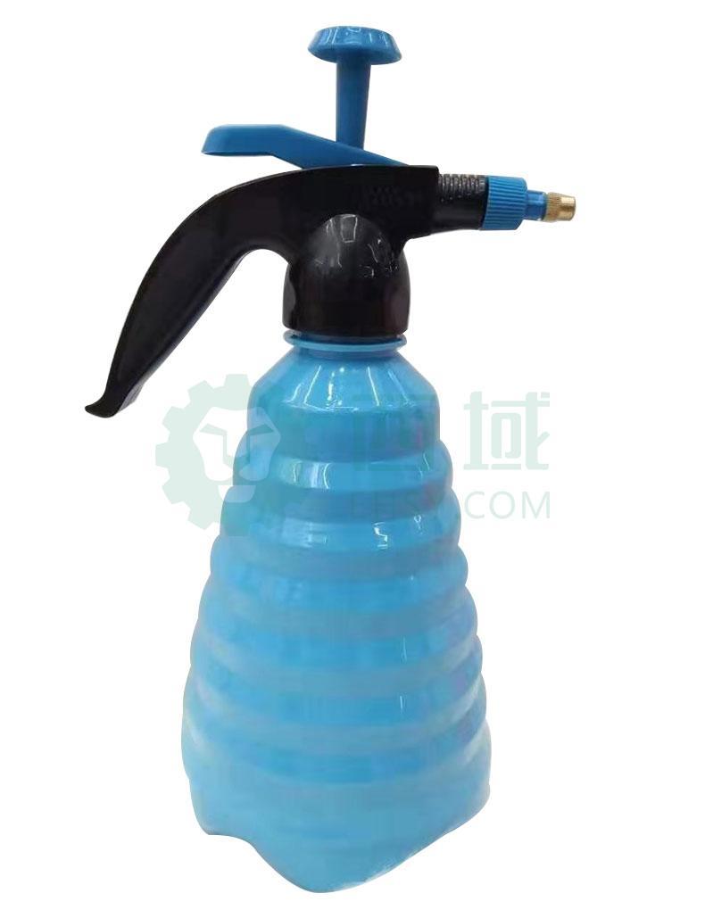 西域推薦 高壓噴壺,2.5L,顏色隨機