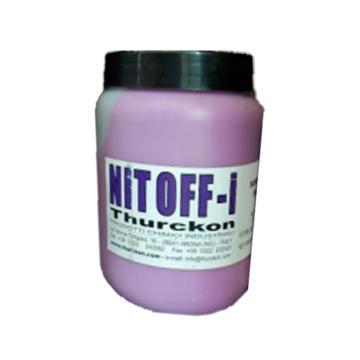 瑟肯 气体氯化保护涂料,NIT-OFF,1kg/桶