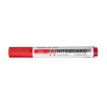 齐心 可加墨白板笔,WB705 匹配墨水M705 红 单支(售完为止)