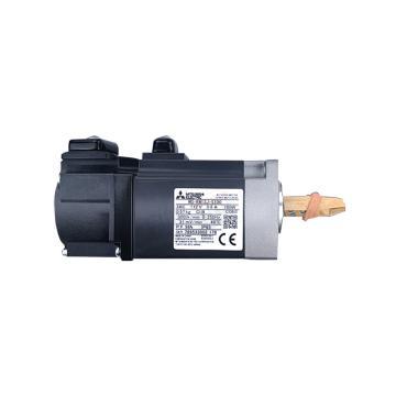 三菱电机 伺服电机,HG-KN13J-S100