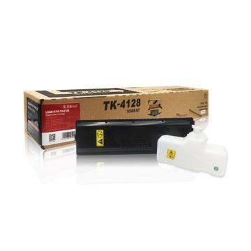 莱盛光标 数码复合机粉仓,LSGB-KYO-TK4128( KYOCERA TASKalfa 2010/2011)