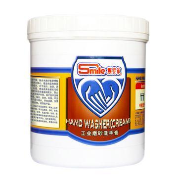 藍飛工業磨砂洗手膏,026-1,1L 單位:桶