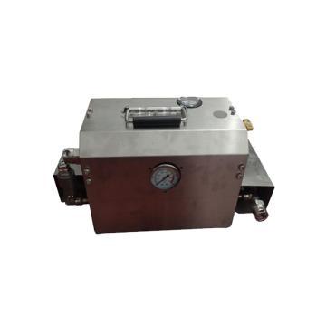 金倍特 矿用液压支柱气动加液泵,JBQ-0~20/0~35,煤安证号MBA150090