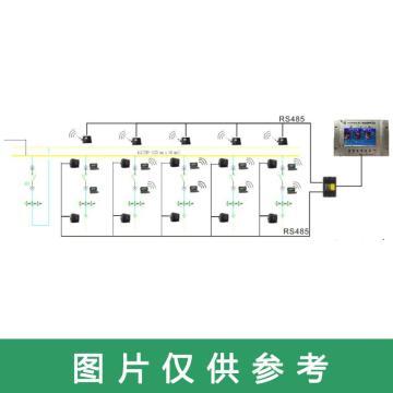 大成智能/DOSOON GCK开关柜温度安全监测与预警系统,DSS/IR200/0.4