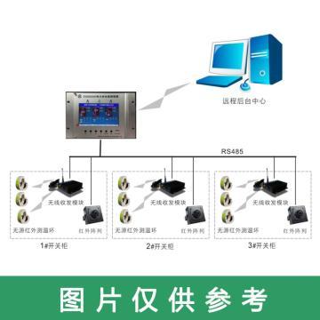 大成智能/DOSOON 開關柜無源無線溫度在線監測控制改造系統,DSS/IR200/SC01