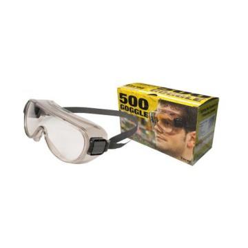 Encon 防化护目镜,E6206