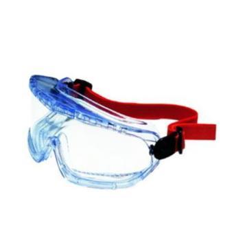 霍尼韦尔Honeywell 护目镜,1006193(疫情专供),聚碳酸 防雾