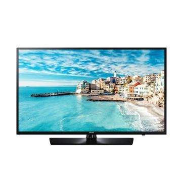 三星商用电视机,HG43AJ570MJ 43寸高清 商用电视机 (不含挂架)(升级:HG43AT670UJJXZ)