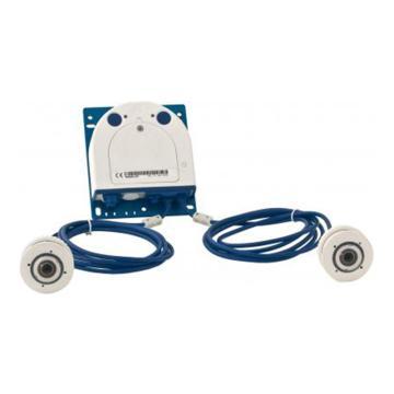 柯尼卡美能達 熱成像溫度檢測儀,Mobotix S16TB 現貨原廠直供 含安裝支架