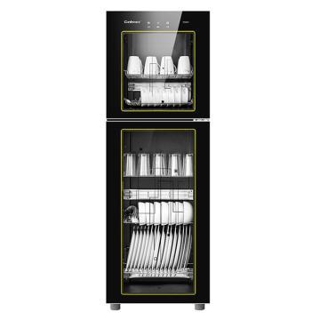 康宝 商用大容量消毒柜,182L,智能触控,ZTP268H-1