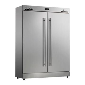 康宝 双门高温商用大容量不锈钢消毒柜,586L,RTP700F-1A