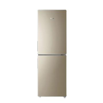 海尔 190L双门冷冻冷藏除菌冰箱,BCD-190WDPT,风冷无霜,节能静音